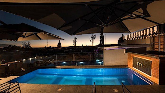 San Miguel de Allende: conoce la terraza con la mejor y más romántica vista