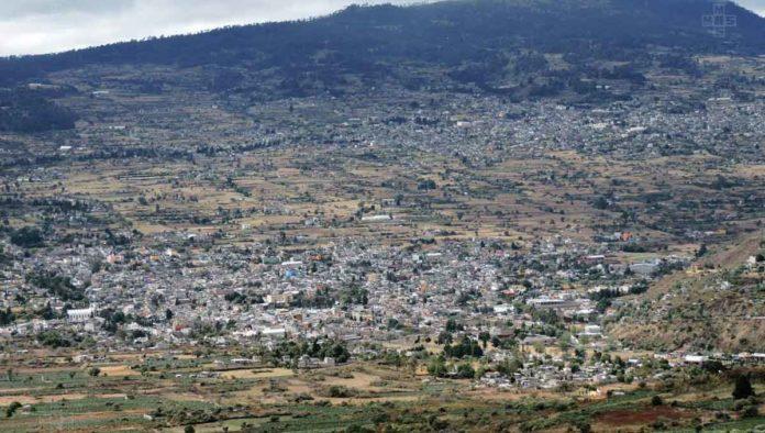 San Pedro Atocpan, el Pueblo del Mole