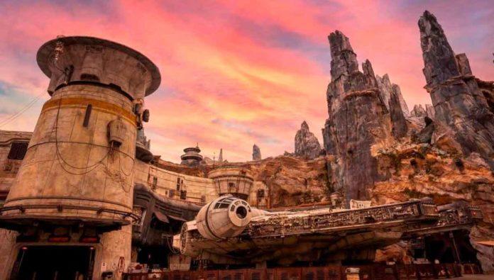 Vive unas vacaciones de otra galaxia en el parque Star Wars: Galaxy's Edge, en Disney