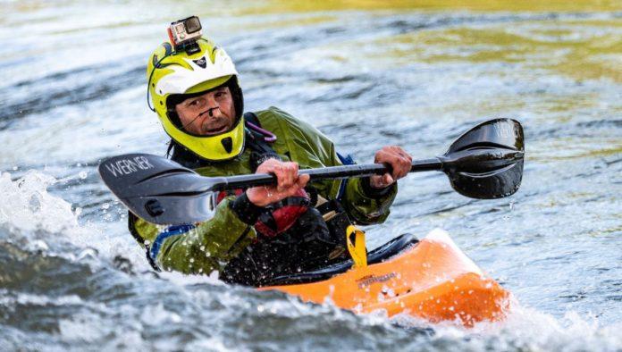 ¿Amante del kayak? Descubre los destinos mexicanos ideales para su práctica