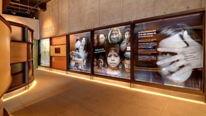 Memoria y Tolerancia, el museo que debes conocer este Día internacional de Tolerancia