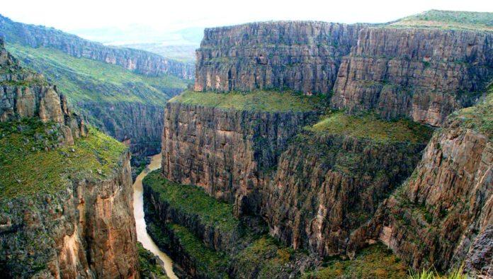 Vive tu próxima aventura en el Cañón del Pegüis, en Chihuahua