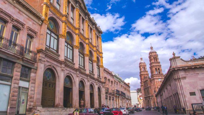 Zacatecas, sede del XII Congreso Nacional e Iberoamericano de Guías de Turistas 2021