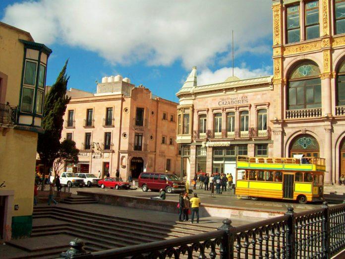 Zacatecas se saca un 10: conoce sus sitios más emblemáticos