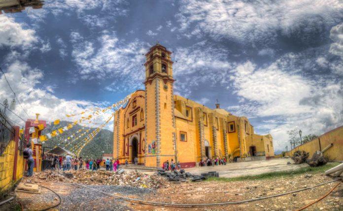 Tetela de Ocampo: entre  'abundantes cerros', folclor e historia es nombrado Pueblo Mágico