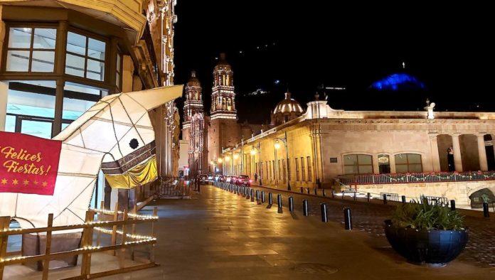 Zacatecas: ¿ya conoces las fiestas de sus Pueblos Mágicos?