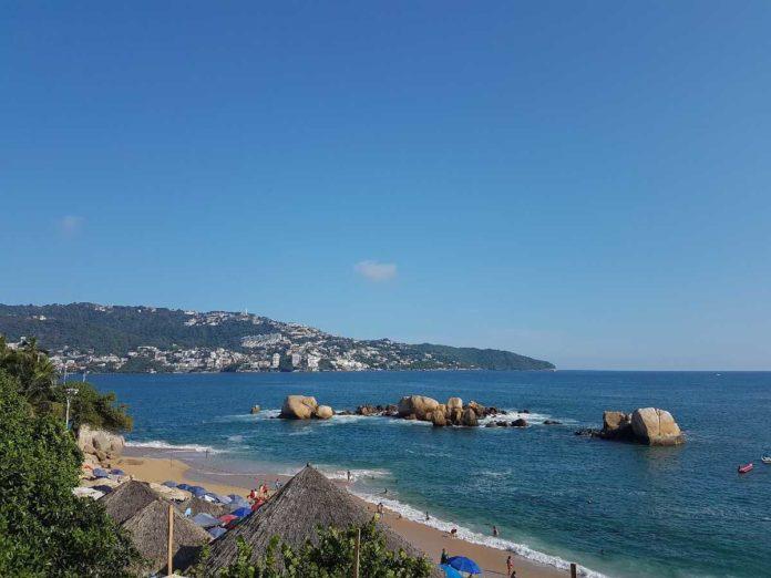 Acapulco se queda sin espectáculo de fuegos artificiales; aquí la razón