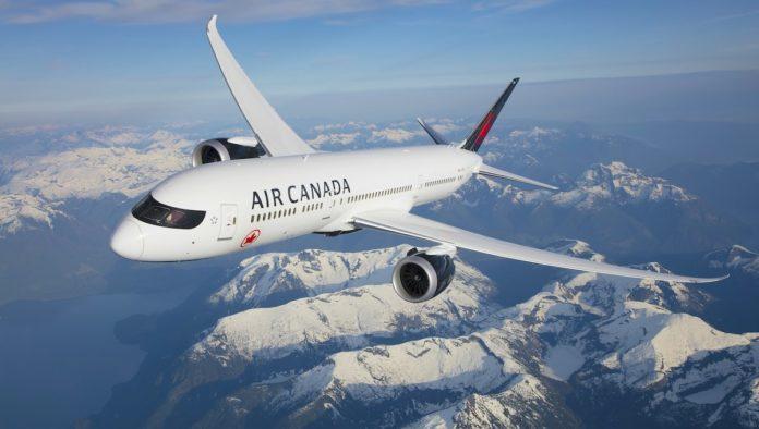 Air Canada reanudará sus vuelos a Hawaii