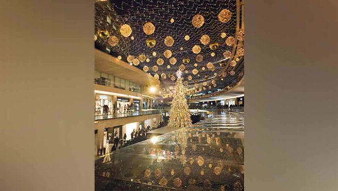 Antara Fashion Hall, el centro comercial que combina el lujo con la modernidad