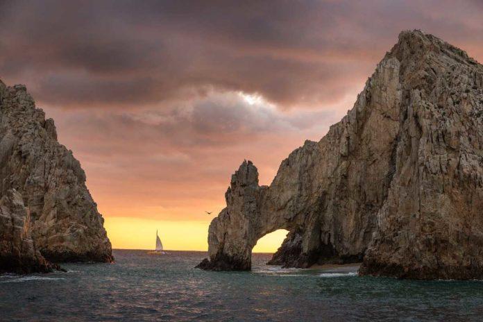 Los Cabos, el paraíso de Baja California Sur