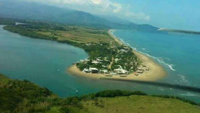 Conoce la Playa de Barra de Sontecomapan en Veracruz