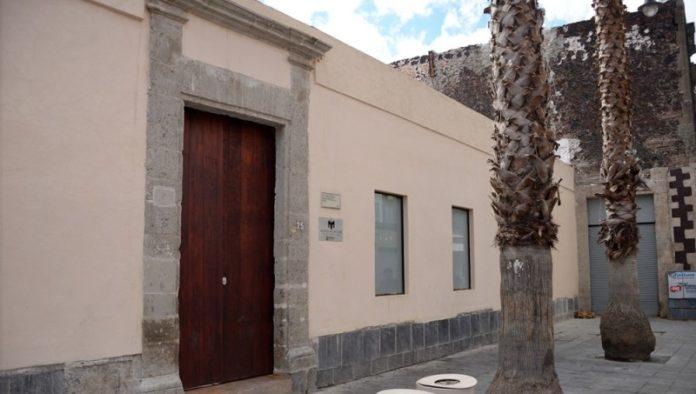 Centro Cultural Manzanares: ¿qué historia nos cuenta la casa más antigua de la CDMX
