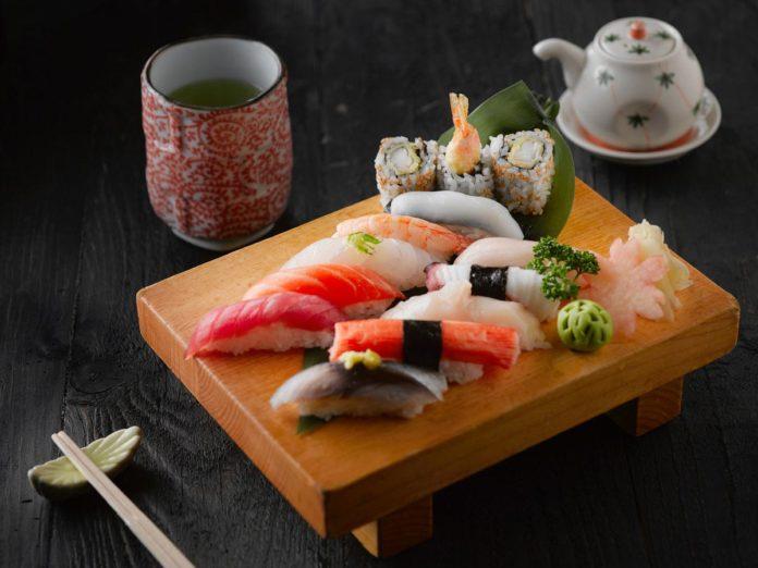 Los secretos de la comida japonesa develados por una chef francesa