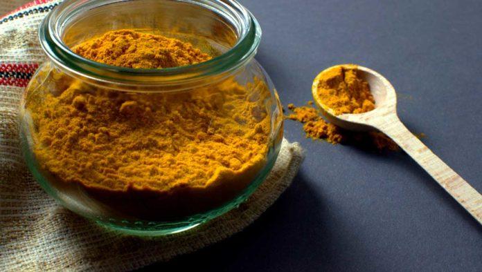Cúrcuma: conoce los beneficios de esta especia dorada