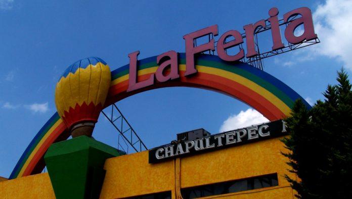 Aztlán reemplazará a La Feria de Chapultepec