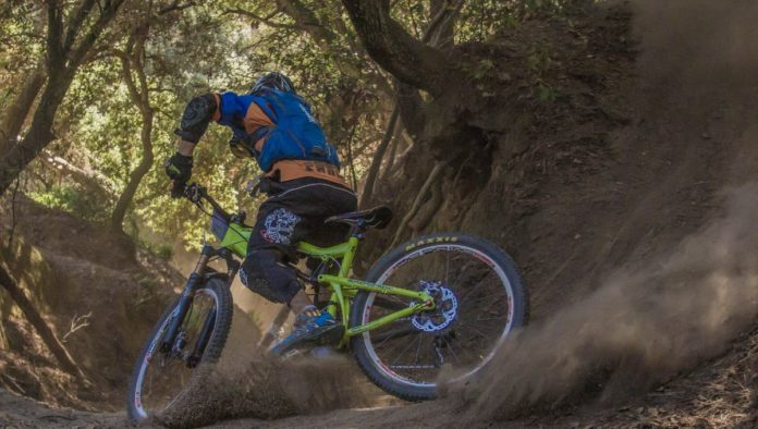 3 destinos nacionales para practicar ciclismo de montaña