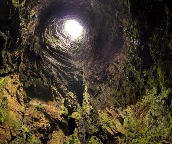 El Sótano de las Golondrinas, una belleza de San Luis Potosí
