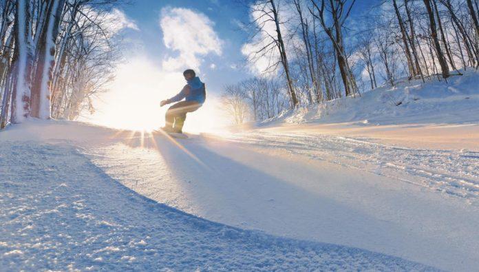 Temporada de esquí: déjate llevar por los ríos de terciopelo blanco en Estados Unidos