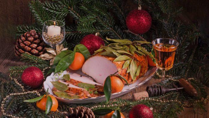 Fiesta Inn prepara cena navideña y de Año Nuevo para degustar en casa