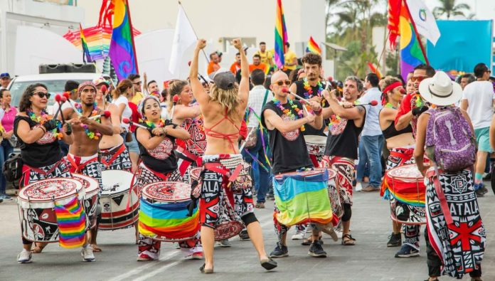 Gay Travel Wards nomina a Puerto Vallarta