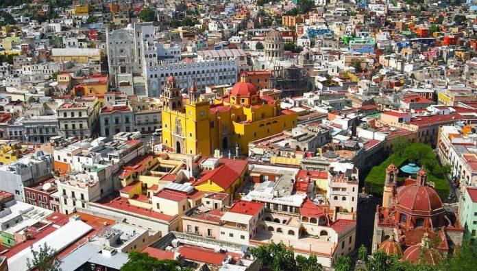 Guanajuato muestra su oferta turística en Arizona
