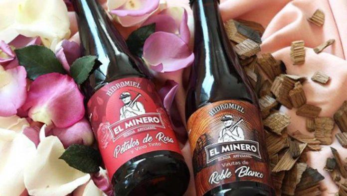 Hidromiel el Minero, el delicioso sabor Zacatecano
