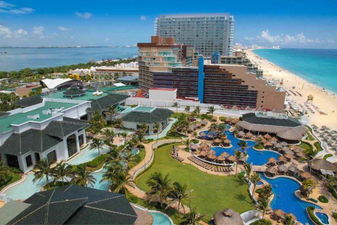 Hoteles todo incluido, ¿al borde de la extinción en Cancún?