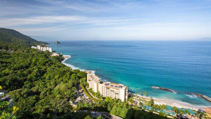 Hoteles en Puerto Vallarta ya pueden operar a 75% de ocupación