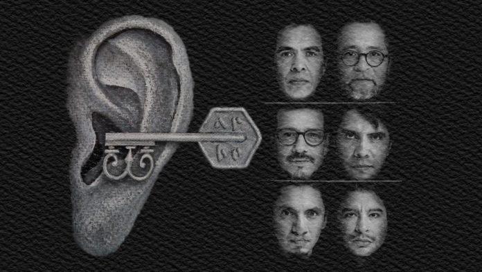 ARBO banda mexicana