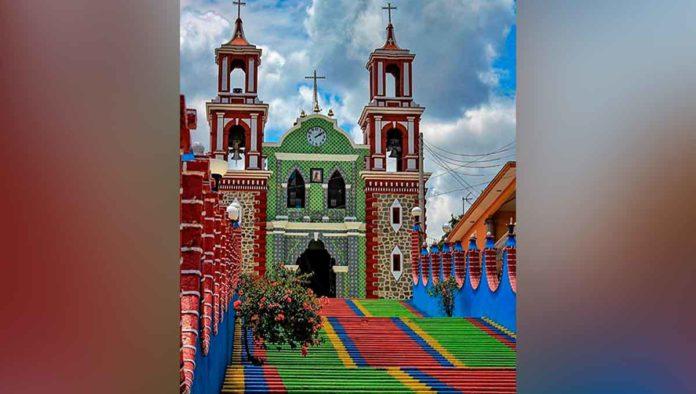 Conoce el hermoso pueblo de Ixtacuixtla, en Tlaxcala
