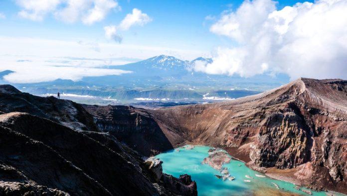Kamchatka: península volcánica rusa, que intrépidos desean explorar