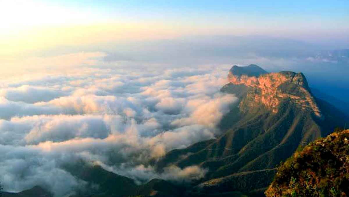Descubre el Mirador Cuatro Palos, en Querétaro - Mexico Travel Channel