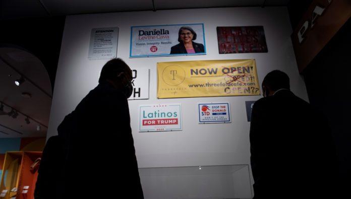 Museo de Historia de Miami despide 2020 con exposición… del público