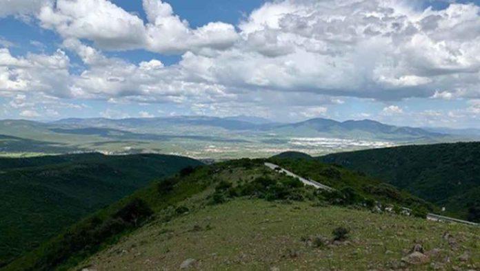 Lánzate a la aventura en el Parque Ecológico Joya-La Barreta, en Querétaro