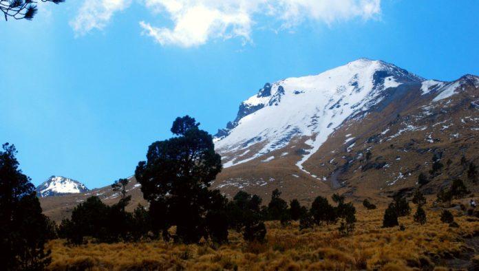 Parque Nacional La Malinche: sigue el camino hacia el volcán