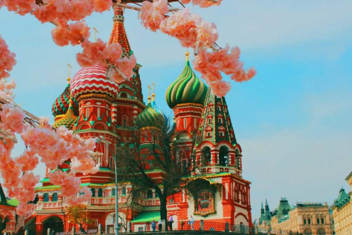 Rusia lanzará en 2021 su visado electrónico
