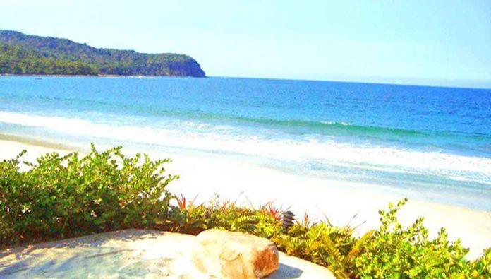Playa Litibú, la gema secreta de la Riviera Nayarit