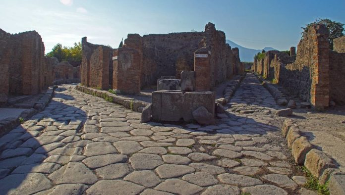 Pompeya: nuevo hallazgo permite conocer costumbres sobre la comida