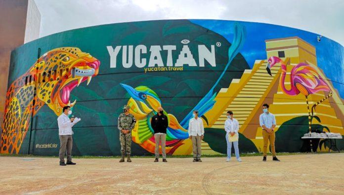 Puerto Progreso recibe certificados de calidad turística