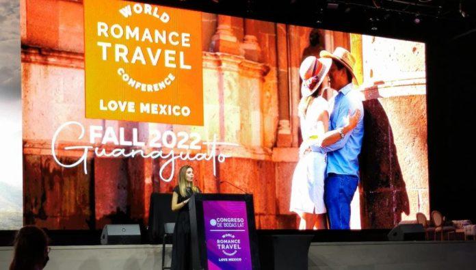 Vive la industria del romance en pleno en Guanajuato