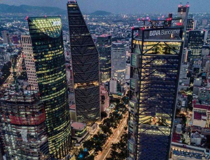¿Sabes cuál es el edificio más sustentable de la CDMX?