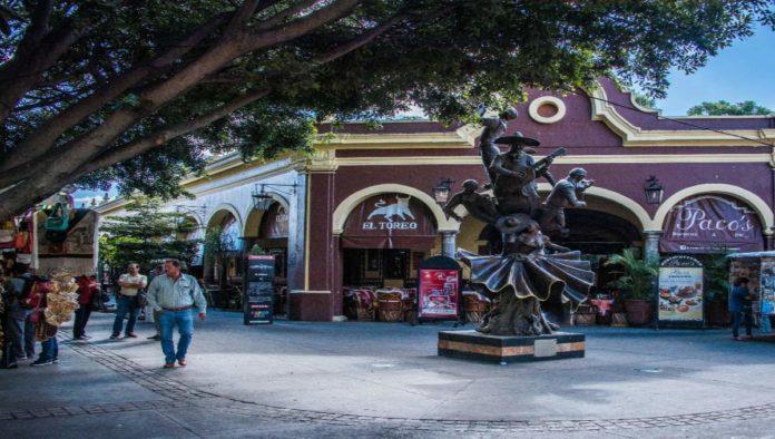 Tlaquepaque: el Pueblo Mágico de tradición artesanal, en Jalisco