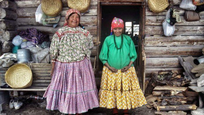Vive una gran experiencia rarámuri en Chihuahua