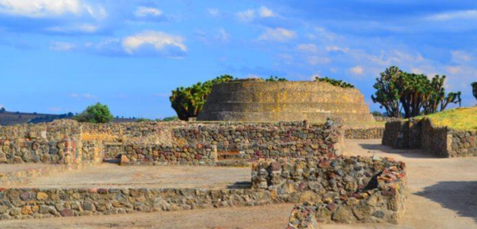 Zona Arqueológica Zultepec-Tecoaque Tlaxcala