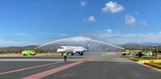 Aeroméxico-Puerto Escondido