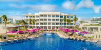 Planet Hollywood Beach Resort Cancún