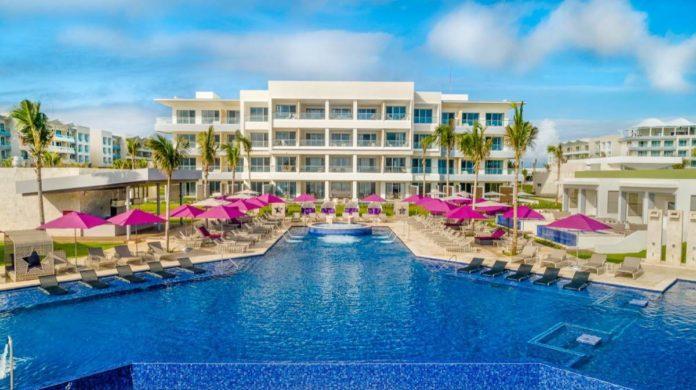 Planet Hollywood Beach Resort Cancún debuta en la atractiva Costa Mujeres