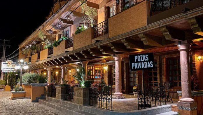 ¿Quieres un fin de semana diferente? Es posible en Suites Paraíso Tequisquiapan