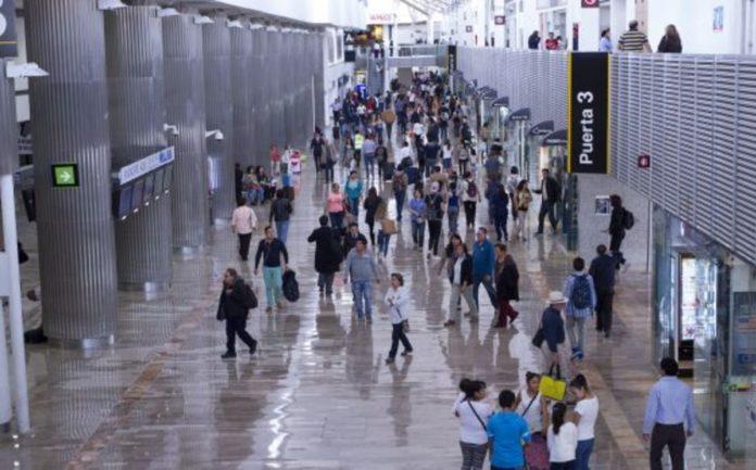¿Tienes pensado viajar? El Aeropuerto de la CDMX instala laboratorio para pruebas Covid