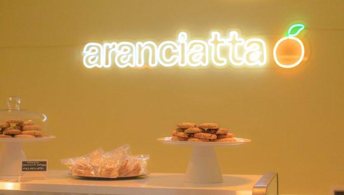 Aranciatta: la nueva opción para el atracón de diciembre
